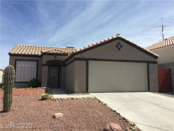 Photo of 844 Purple Sage, Henderson, NV 89015 (MLS # 2187405)