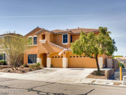 Photo of 645 Bighorn Creek, Henderson, NV 89002 (MLS # 2187452)