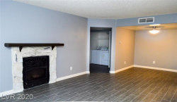 Photo of 9070 West Spring Mountain Road, Unit 123, Las Vegas, NV 89117 (MLS # 2187489)