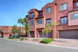 Photo of 1052 Via Prato, Henderson, NV 89011 (MLS # 2188114)