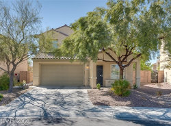Photo of 2915 Disk Avenue, North Las Vegas, NV 89084 (MLS # 2188262)
