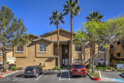 Photo of 1713 Sky Of Red Drive, Unit 103, Las Vegas, NV 89128 (MLS # 2188271)