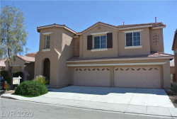 Photo of 9668 Padre Peak, Las Vegas, NV 89178 (MLS # 2188392)