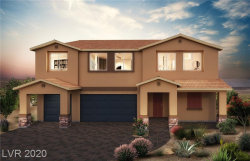Photo of 4170 Vibrant Star, North Las Vegas, NV 89084 (MLS # 2188471)