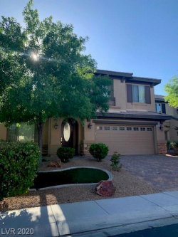 Photo of 8337 Clear Falls, North Las Vegas, NV 89085 (MLS # 2188529)