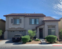 Photo of 4125 Lower Saxon, North Las Vegas, NV 89085 (MLS # 2188583)