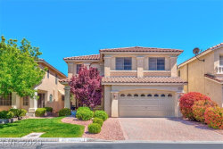 Photo of 11006 Carberry Hill, Las Vegas, NV 89141 (MLS # 2188585)