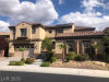 Photo of 2752 Liberation Drive, Henderson, NV 89044 (MLS # 2188600)