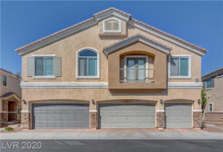 Photo of 3617 INDIGO FLOWER Street, Unit 3, North Las Vegas, NV 89084 (MLS # 2188846)