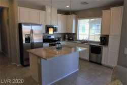Photo of 8486 Classique, Unit 101, Las Vegas, NV 89178 (MLS # 2188879)