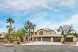 Photo of 4971 Hayride, Las Vegas, NV 89149 (MLS # 2189115)