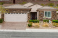 Photo of 2517 Hamonah Drive, Henderson, NV 89044 (MLS # 2189207)