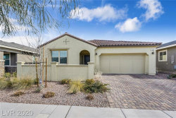 Photo of 382 Inflection, Henderson, NV 89011 (MLS # 2189276)