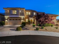 Photo of 2780 Liberation Drive, Henderson, NV 89044 (MLS # 2191501)