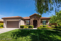 Photo of 32 Holston Hills, Henderson, NV 89052 (MLS # 2192607)