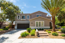 Photo of 893 Cantura Mills, Henderson, NV 89052 (MLS # 2195958)
