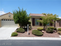 Photo of 7316 Royal Melbourne, Las Vegas, NV 89131 (MLS # 2197761)