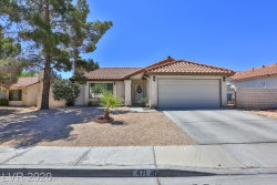 Photo of 471 Macbrey, Las Vegas, NV 89123 (MLS # 2198236)