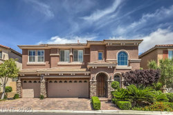 Photo of 11740 PUERTO BANUS Avenue, Las Vegas, NV 89138 (MLS # 2198292)