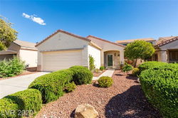 Photo of 1813 Mountain Ranch Avenue, Henderson, NV 89012 (MLS # 2198603)