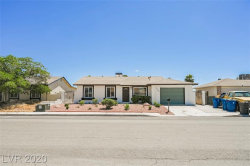 Photo of 5354 Sagtikos, Las Vegas, NV 89122 (MLS # 2199011)