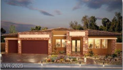 Photo of 7084 ARABIAN RIDGE Street, Unit Lot #44, Las Vegas, NV 89131 (MLS # 2199042)