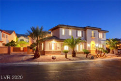 Photo of 1385 Enchanted River Drive, Henderson, NV 89012 (MLS # 2199095)