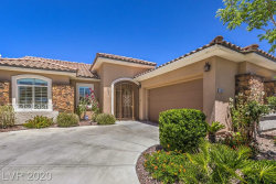 Photo of 11320 Asilo Bianco, Las Vegas, NV 89138 (MLS # 2199415)