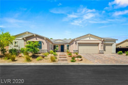 Photo of 5855 ANGELIC DREAMS Court, Las Vegas, NV 89149 (MLS # 2199482)