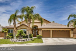 Photo of 2524 Antique Blossom Avenue, Henderson, NV 89052 (MLS # 2199590)
