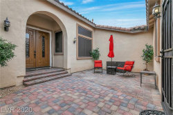 Photo of 9591 Bella Citta, Las Vegas, NV 89178 (MLS # 2199640)