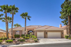 Photo of 10325 Villa Ridge, Las Vegas, NV 89134 (MLS # 2199642)