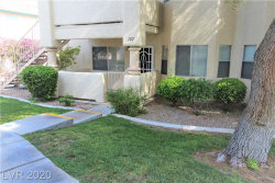 Photo of 1305 Pinto Rock, Unit 102, Las Vegas, NV 89128 (MLS # 2199725)