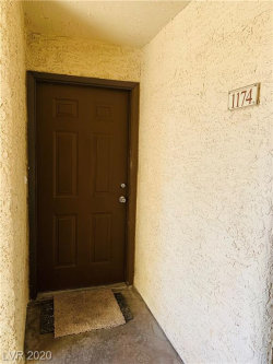 Photo of 2200 Fort Apache, Unit 1174, Las Vegas, NV 89117 (MLS # 2200487)
