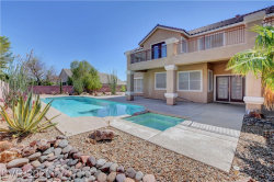 Photo of 4792 Madrid Ridge, Las Vegas, NV 89129 (MLS # 2200511)