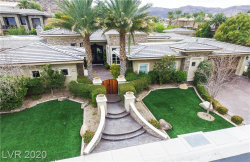 Photo of 552 Regents Gate, Henderson, NV 89012 (MLS # 2200791)