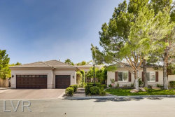 Photo of 8001 Roxburgh Castle, Las Vegas, NV 89117 (MLS # 2201064)