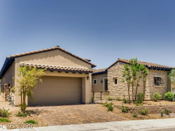 Photo of 3 Porto Malaga, Henderson, NV 89011 (MLS # 2201143)