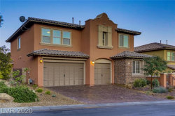 Photo of 608 Green Sage Way, Las Vegas, NV 89138 (MLS # 2201219)