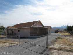 Photo of 3781 Zula, Pahrump, NV 89060 (MLS # 2201297)