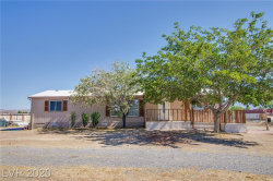 Photo of 3480 Pittman, Unit 1, Pahrump, NV 89060 (MLS # 2202252)