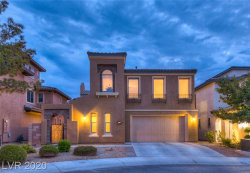 Photo of 923 VIA CANALE Drive, Henderson, NV 89011 (MLS # 2202445)