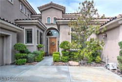 Photo of 25 Wade Hampton, Henderson, NV 89052 (MLS # 2202713)