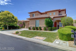 Photo of 21 Levan Hills Trail, Henderson, NV 89052 (MLS # 2203125)