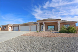 Photo of 5231 Fairmont, Pahrump, NV 89061 (MLS # 2205451)