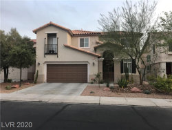 Photo of 1709 Ravanusa Drive, Henderson, NV 89052 (MLS # 2205901)