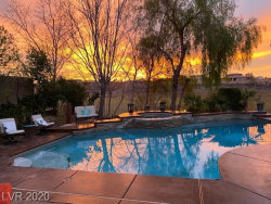 Photo of 15 HASSAYAMPA Trail, Henderson, NV 89052 (MLS # 2206317)