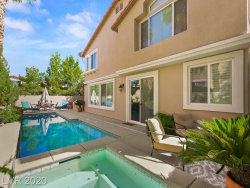 Photo of 2949 Cimini, Henderson, NV 89052 (MLS # 2206395)
