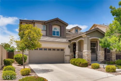 Photo of 11793 Lily Rubin Avenue, Las Vegas, NV 89138 (MLS # 2207116)