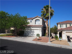 Photo of 1131 Majestic Canyon Street, Henderson, NV 89052 (MLS # 2207626)